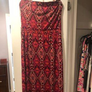⚠️ Final $ 7 Dash by Kardashian's Maxi Dress